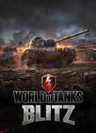 Обложка игры World of Tanks Blitz