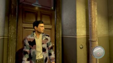 """Mafia 2 """"Куртка хаки для Вито"""""""