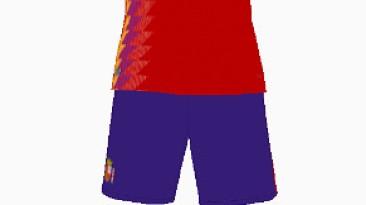 """Pro Evolution Soccer 2018 """"football uniform of Spain 2018"""""""