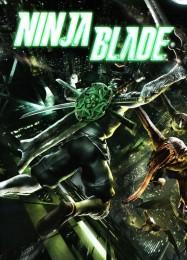 Обложка игры Ninja Blade