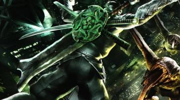 Ninja Blade: Сохранение (настоящие 100%, открыто всё, все клинки и 4-й нинджицу )
