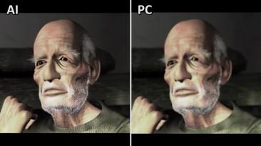 Сравнение улучшенного вступления Diablo 2 и оригинала