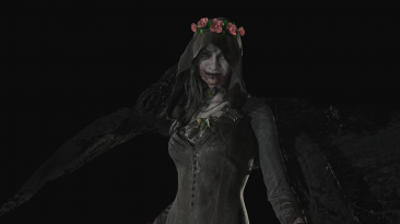 "Resident Evil: Village ""Венок для Кассандры"""