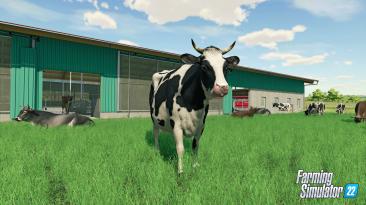 Объявлены системные требования к ПК-версии Farming Simulator 22