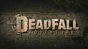 Deadfall Adventures будет бесплатно доступна на Steam в эти выходные