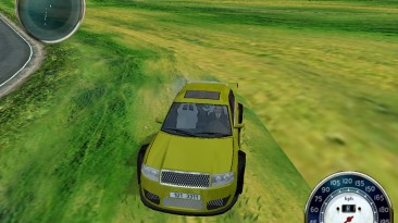 "Mafia: The City of Lost Heaven ""Skoda Superb Tuning"""