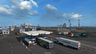 SCS рассказали и показали первые изменения, которые мы увидим в патче 1.39 в городе Кале