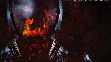 """XCOM 2 """"[WOTC] Mass Effect: Andromeda Armor Pack"""""""