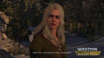 """Новые скриншоты амбициозной модификации """"Прощания с белым волком"""" для The Witcher 2"""