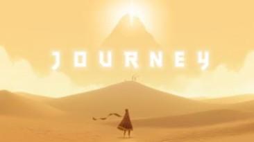 Journey выйдет на PS4 21 июля