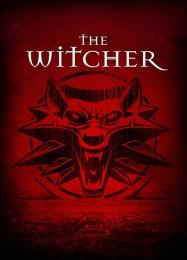 Обложка игры The Witcher
