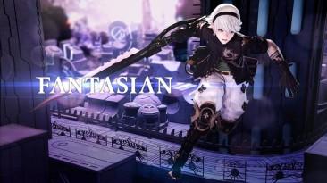 Знакомимся с Fantasian. Ролевая игра от создателя франшизы Final Fantasy вышла в Apple Arcade