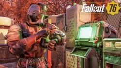 Новое видео Fallout 76 демонстрирует улучшения инвентаря в грядущем обновлении
