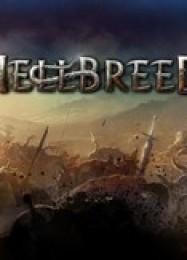 Обложка игры Hellbreed