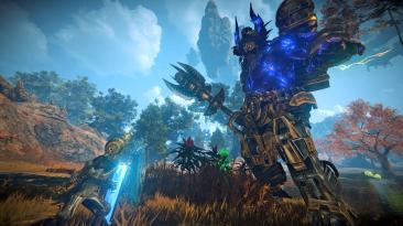 Первый этап ЗБТ международной версии MMORPG Elyon пройдет в мае, начался прием заявок на участие