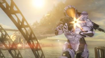 Halo 4 станет доступна сегодня в 20:00 мск