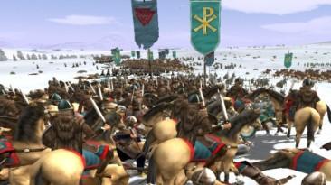 "Rome: Total War ""CONSTANTINUS TW"""