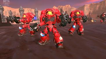 Подробности о юнитах Warhammer 40,000: Battlesector