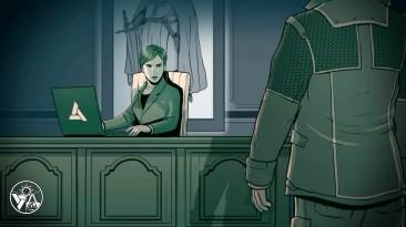 Assassin's Creed Chronicles: Россия СЕКРЕТНАЯ КОНЦОВКА [СПОЙЛЕРЫ]