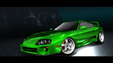 "Need for Speed ProStreet ""Новые колёсные диски"""