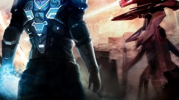 "Anomaly: Warzone Earth ""Wallpaper (Обои)"""