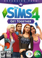 Sims 4: Get Together