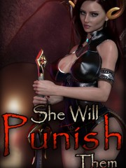 She Will Punish Them