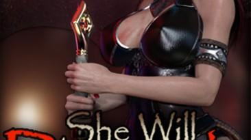 She Will Punish Them: Таблица для ArtMoney [0.501 - Update: 01.01.2021] {fastmen100500}
