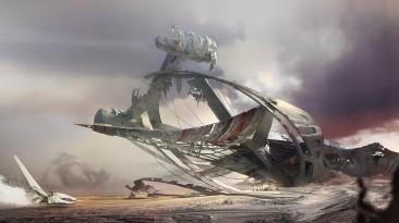 Арт-директор Half-Life 2 и Dishonored анонсировал научно-фантастический экшен Project C