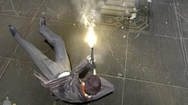 "Max Payne 2 ""Модификация MGS"""
