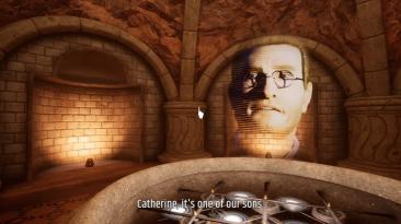Моддеры свергают CGI, чтобы восстановить славный FMV в ремейке Myst