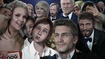 Naughty Dog работает сразу над несколькими неанонсированными играми