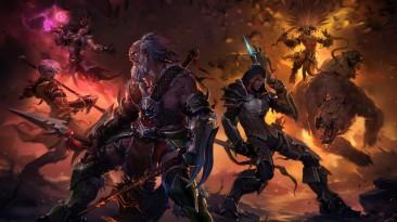 Diablo 3 теперь считается классической игрой Blizzard