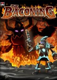 Обложка игры The Baconing