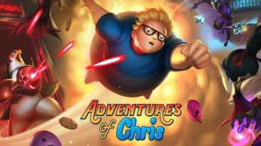 Состоялся выход платформера Adventures Of Chris