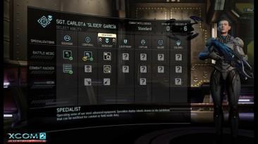 "XCOM 2 ""[WOTC] New Promotion Screen by Default"""