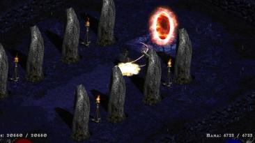 """Diablo 2 """"Расплата"""""""