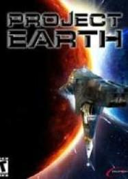 Обложка игры Project Earth