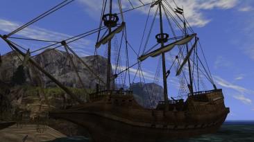 Фанатская модификация для Gothic 2 добавляет более 250 часов геймплея
