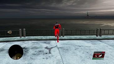 spider-man : WOS : Мистическая тень