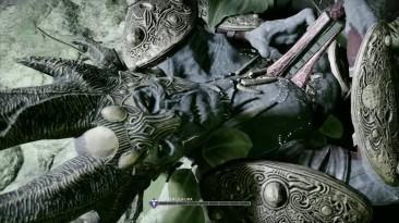 God of War - Новая Игра+ Битва с боссом Царь Темного Эльфа