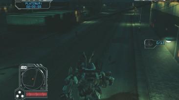 Transformers: Revenge of the Fallen. Парад жестянок