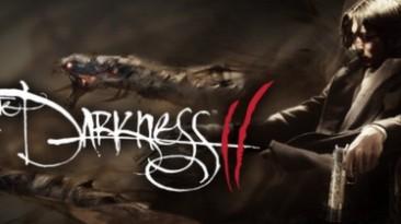 The Darkness 2: Трейнер/Trainer (+8) [1.0] {Grom-Skynet}
