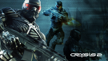 Crysis 2 исполнилось 10 лет
