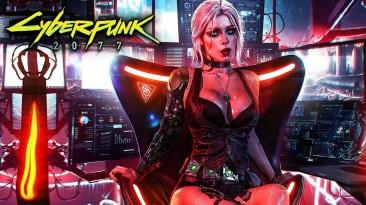 Cyberpunk 2077 стала играбельней на PS4 и Xbox One после первого крупного патча