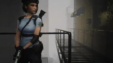 """Resident Evil 3: """"Silent Hill Reshades - Complete Pack v4.0"""""""