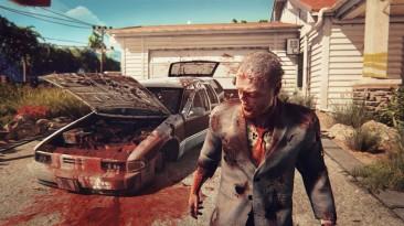Sumo Digital - новый разработчик Dead Island 2