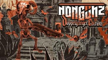 """Представлен релизный трейлер и игровой процесс """"рогалика"""" Nongunz: Doppelganger Edition"""