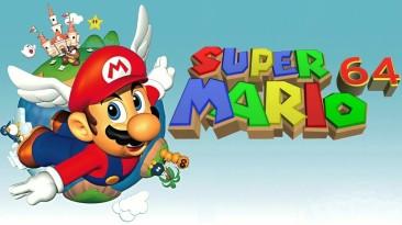 Плакал от радости: Спидраннер побил мировой рекорд по прохождению Super Mario 64