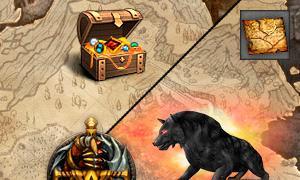 Джаггернаут: Кладовик-огнехвост и охота за сокровищами